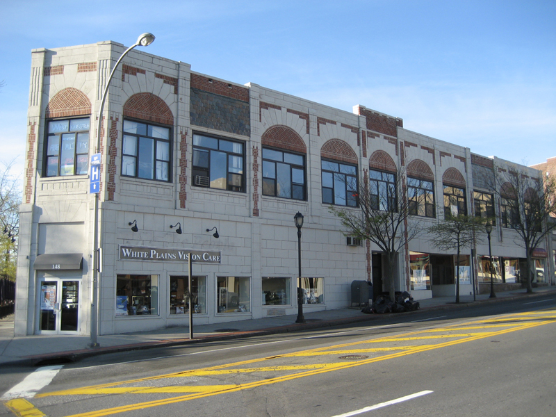 North White Plains Restaurants