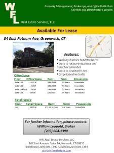 34 East Putnam
