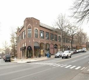 34-36 East Putnam Avenue